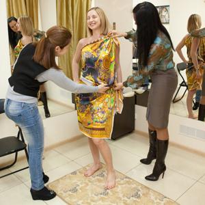 Ателье по пошиву одежды Яшкино