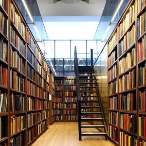Библиотеки Яшкино