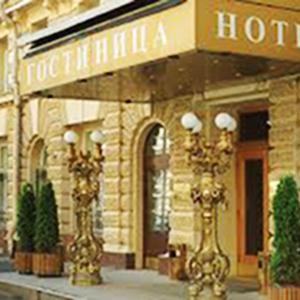 Гостиницы Яшкино