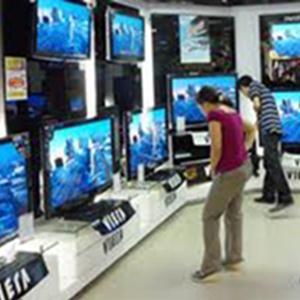 Магазины электроники Яшкино