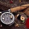 Охотничьи и рыболовные магазины в Яшкино