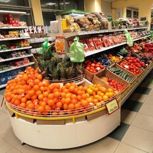 Супермаркеты Яшкино