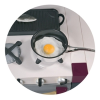 Радуга, развлекательный центр - иконка «кухня» в Яшкино